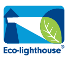 Eco Lighthouse Logo